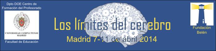 Seminario Los Límites del Cerebro